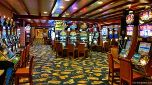 casino Les jeux d'argent nous ont remboursés notre semaine de vacances à Chypre